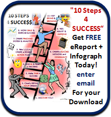 """10 Steps 4 Success"" FREE Download"