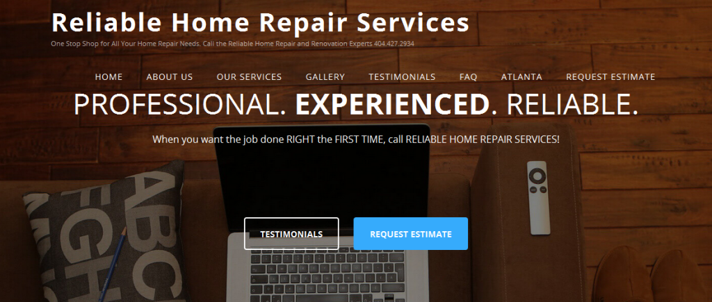 reliablehomerepairservices.com