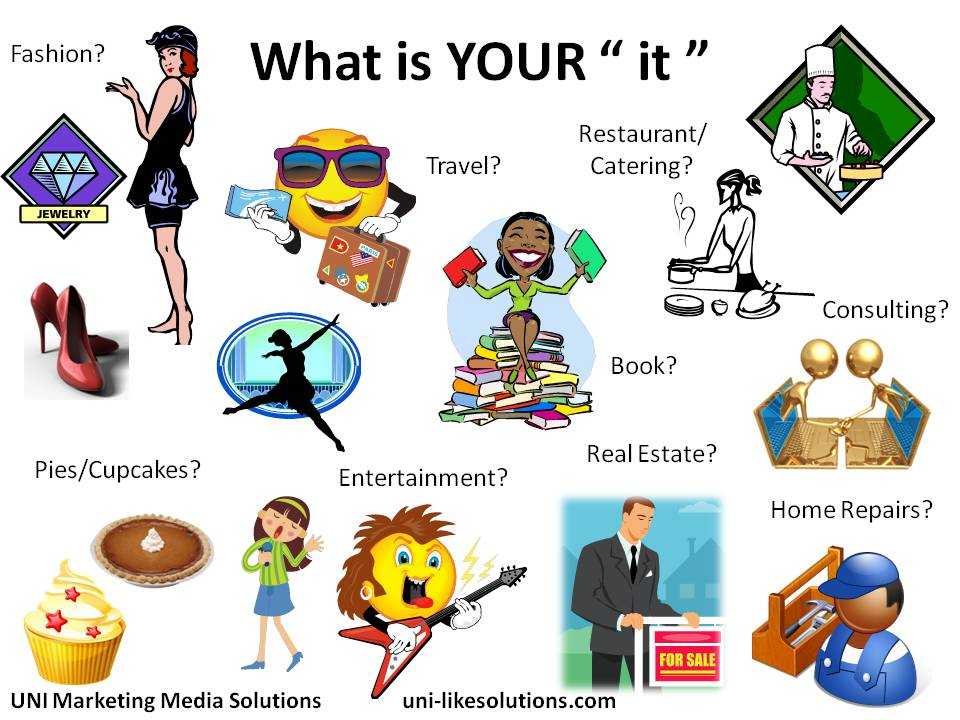 What is your it? Dream Life - UNI Marketing Media Solutions http://uni-likesolutions.com